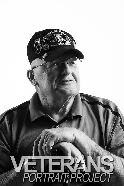 Dale Prescott<br /> Navy<br /> E-6<br /> boatswainmate<br /> 1962 - 1971<br /> Vietnam<br /> <br /> Veterans Portrait Project<br /> Colorado Springs, CO San Antonio, Texas