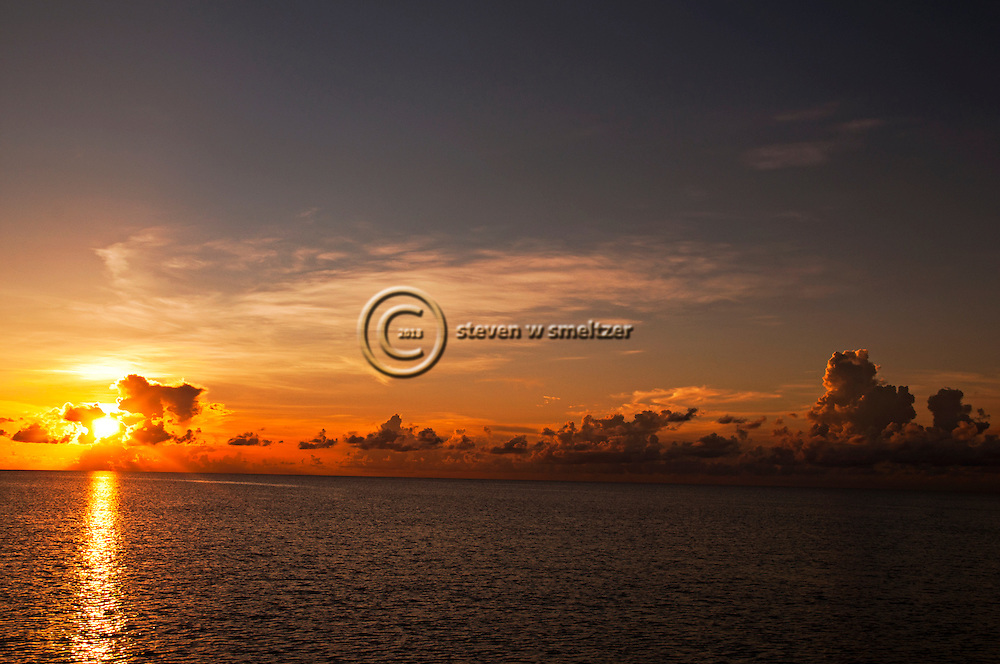 Sunset Cayman Style, Grand Cayman