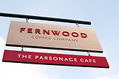 Parsonage/ Fernwood Coffee Co.