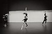 Rioult Kingsborough CC Rehearsal