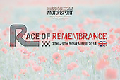 Mission Motortsport - Race of Remembrance