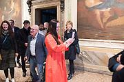 ALICE NANAVOVA,  FUTURE GENERATION ART PRIZE @ VENICE 2019 Venice, Palazzo Ca'Tron, 9 May 2019