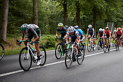 Trixi Worrack (GER) jumps out of the bunch at Boels Ladies Tour 2019 - Stage 4, a 135.6 km road race from Arnhem to Nijmegen, Netherlands on September 7, 2019. Photo by Sean Robinson/velofocus.com