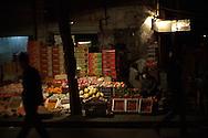 street market<br /> Shijiazhuang, Hebei, China