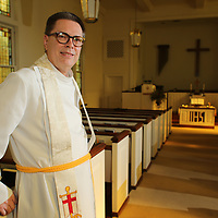 Rev. Tom Cheatham