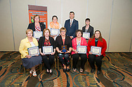 OEAFCS State Meeting and Awards Luncheon