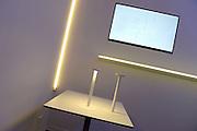 &copy; Filippo Alfero<br /> Casa delle lampadine, presentazione Davide Groppi e ritratti<br /> Torino, 04/03/2015