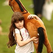 Chatsworth Nissan International Horse Trials