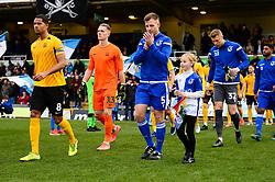 Mascot - Mandatory by-line: Dougie Allward/JMP - 07/12/2019 - FOOTBALL - Memorial Stadium - Bristol, England - Bristol Rovers v Southend United - Sky Bet League One