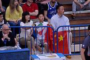 DESCRIZIONE : Trento Nazionale Italia Uomini Trentino Basket Cup Italia Cina Italy China<br /> GIOCATORE : tifosi<br /> CATEGORIA : tifosi curiosita<br /> SQUADRA : Italia Italy<br /> EVENTO : Trentino Basket Cup<br /> GARA : Trentino Basket Cup Italia Cina Italy China<br /> DATA : 18/06/2016<br /> SPORT : Pallacanestro<br /> AUTORE : Agenzia Ciamillo-Castoria/Max.Ceretti<br /> Galleria : FIP Nazionali 2016<br /> Fotonotizia : Trento Nazionale Italia Uomini Trentino Basket Cup Italia Cina Italy China