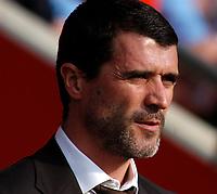 Photo: Charlie Crowhurst.<br />Southampton v Sunderland. Coca Cola Championship. 09/04/2007. Sunderland manager Roy Keane.