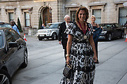 TRACEY EMIN, Royal Academy Annual dinner, Piccadilly, London. 6 June 2016