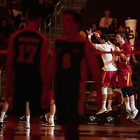 USC MVB v UCLA