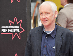 "Edinburgh International Film Festival, Sunday 26th June 2016<br /> <br /> Stars turn up on the closing night gala red carpet for the World Premiere of ""Whisky Galore!""  at the Edinburgh International Film Festival 2016<br /> <br /> Director Gillies MacKinnon<br /> <br /> (c) Alex Todd 