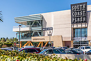 Shops At Crystal Court South Coast Plaza
