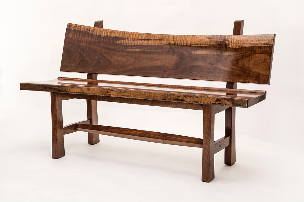 handmade furniture/bench