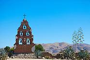 California Catholic Missions Road Trip