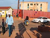 UGANDA: A Changing Africa