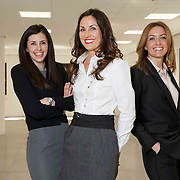 L to R : Hannah Bennett, Laura Conner and Jayne Crawford all promoted to partners at<br /> Thompsons Solicitors.<br /> Picture Robert Perry for The Herald and  Evening Times 27th April 2016<br /> <br /> Must credit photo to Robert Perry<br /> <br /> FEE PAYABLE FOR REPRO USE<br /> FEE PAYABLE FOR ALL INTERNET USE<br /> www.robertperry.co.uk<br /> NB -This image is not to be distributed without the prior consent of the copyright holder.<br /> in using this image you agree to abide by terms and conditions as stated in this caption.<br /> All monies payable to Robert Perry<br /> <br /> (PLEASE DO NOT REMOVE THIS CAPTION)<br /> This image is intended for Editorial use (e.g. news). Any commercial or promotional use requires additional clearance. <br /> Copyright 2016 All rights protected.<br /> first use only<br /> contact details<br /> Robert Perry     <br /> 07702 631 477<br /> robertperryphotos@gmail.com<br />         <br /> Robert Perry reserves the right to pursue unauthorised use of this image . If you violate my intellectual property you may be liable for  damages, loss of income, and profits you derive from the use of this image.