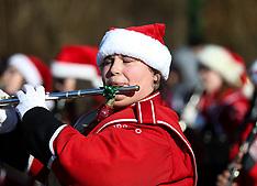 12/07/19 Bridgeport Christmas Parade