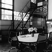 office studio