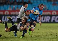 PRETORIA, SOUTH ARICA - MARCH 17: Ruan Steenkamp of the Vodacom Bulls in a action during the Super Rugby match between Vodacom Bulls and Sunwolves at Loftus Versfeld on March 17, 2017 in Pretoria, South Africa. (Photo by Anton Geyser/Gallo Images)
