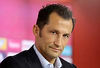 Fussball  1. Bundesliga  Saison 2019/2020  20.08.2019 Sportdirektor Hasan Salihamidziuc (FC Bayern Muenchen)