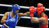2012/08/10 Boxe Mangiacapre vs Iglesias Sotolongo