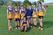 20121106 Touch Junior Hutt Valley Boys Division 1 Upper Hutt College