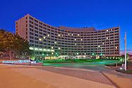 Washington Hilton Hotel Photography