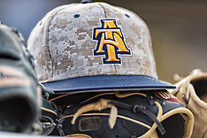 2016 A&T Baseball vs Iona College