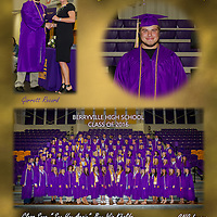 High School Graduation Collages