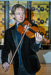 Pictured: Adam Sutherland<br />