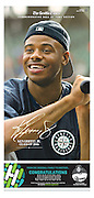 Keepsake Page | 'Ken Griffey Jr., Hall of Fame, Class of 2016 | July 24, 2016 | Page S1.