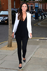 MAY 20 2014 Lucy Watson book launch