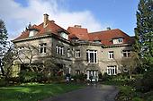 20120404 Pittock Mansion, Portland OR