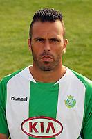 Pedro Queirós  ( Vitória Setúbal FCl )