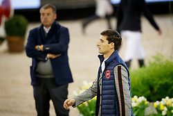 Philippaerts Nicola, Philippaerts Ludo, BEL<br /> The Dutch Masters<br /> Indoor Brabant - 's Hertogen bosch 2018<br /> © Dirk Caremans<br /> 10/03/2018