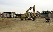 15515Bob Walters Lecture Hall Facility: Construction Shots: Photos: Krisanne Johnson