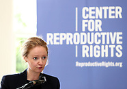 Centre for reproductive rights press conference 17