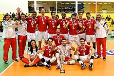 20151230 NED: Abiant/Lycurgus, - Sport Lisboa e Benfica, Almelo