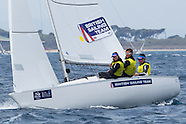 2014  ISAf Sailing World Cup | Sonar