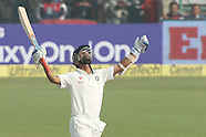 Cricket - India v South Africa 4th Test at Delhi Day 2