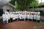Annual photo of the Internal Medicine Residency Program Participants and 3rd Year Residents Photo.Annual photo of the Internal Medicine Residency Program Participants and 3rd Year Residents Photo.
