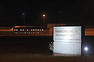 Thomson Correctional Center in Thomson, Illinois on Monday November 16, 2009. (Stephen Mally for The New York Times)