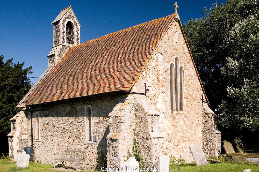St Alphege Old Church, Seasalter, Kent, England, UK
