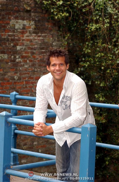Presentatie musical Hamelen, Rene van Kooten