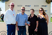 - Ryan Hiscott/JMP - 14/09/2019 - PR - Bath Racecourse - Bath, England - Race Meeting at Bath Racecourse