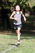 2016 10-11 Girls All-Boards East Ontario Cross Country