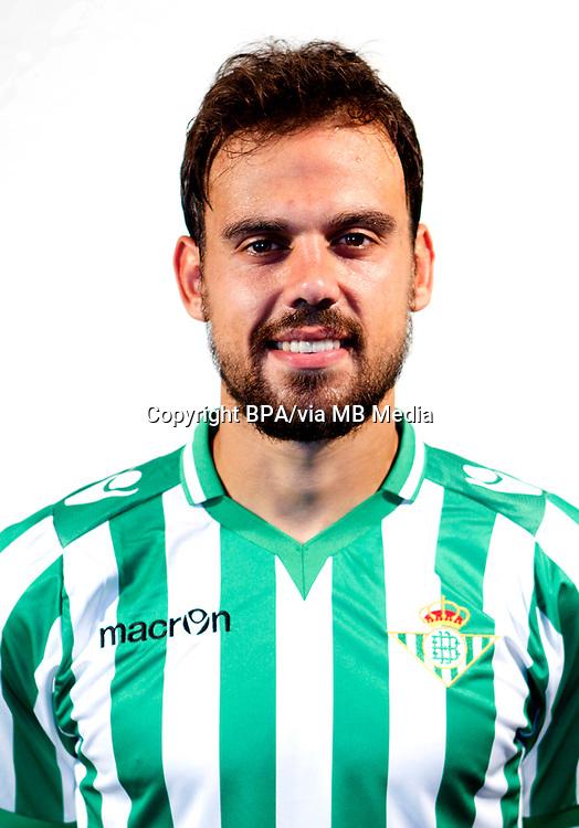 Javier Matilla ( Real Betis )